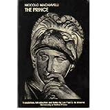 The Prince / Machiavelli / translated by Leo Paul S de Alvarezby Niccolo Machiavelli