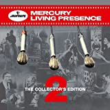 Vol. 2-Mercury Living Presence: the Collector\'s ed [Analog]