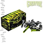 Creature Skateboard Truck Mounting Ph...
