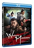 echange, troc Wudang Masters [Blu-ray]
