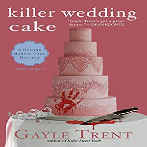 Killer Wedding Cake Audiobook