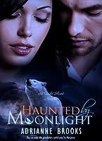 HAUNTED by MOONLIGHT (Wild Hunt Book 2)