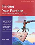 img - for Crisp: Finding Your Purpose, Revised Edition: A Guide to Personal Fulfillment by Braham, Barbara (2003) Paperback book / textbook / text book