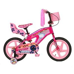 Amazon.com : Stinkykids Girl's Bicycle (16 x 10 - Inch