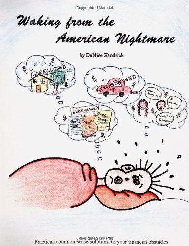 Waking From The American Nightmare