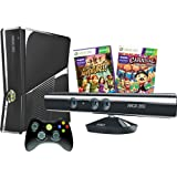 Xbox 360 Kinect 250GB Holiday Bundle