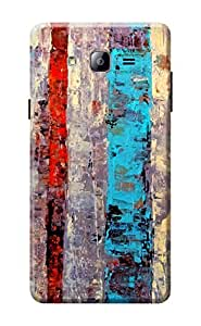 Samsung Galaxy On5 Back Case KanvasCases Premium Designer 3D Printed Lightweight Hard Cover