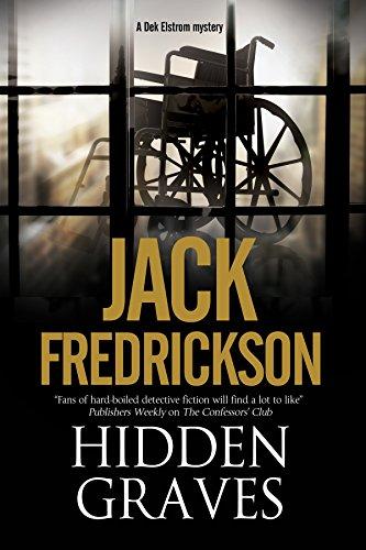 Hidden Graves: A PI mystery set in Chicago (A Dek Elstrom PI mystery) (Jack Fredrickson compare prices)