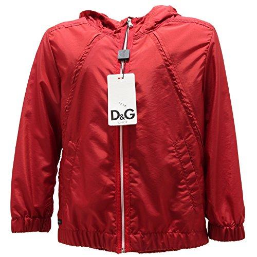 1480N giubbotto D&G DOLCE&GABBANA JUNIOR giacca bimbo jacket kids [8 YEARS]