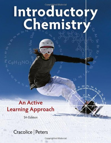 Introductory Chemistry: An Active Learning Approach (Textbooks Available With Cengage Youbook)