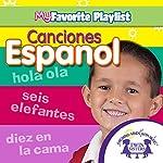 Canciones Espanol [Spanish Songs] | Kim Mitzo Thompson,Karen Mitzo Hilderbrand, Twin Sisters