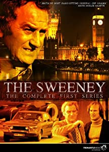 The Sweeney - The Complete First Series