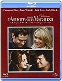 L' Amore Non Va In Vacanza [Italia] [Blu-ray]