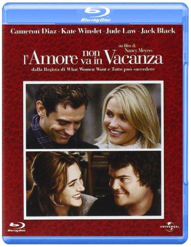 L'Amore Non Va In Vacanza [Italian Edition]