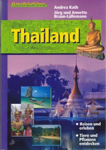 Natur-Reiseführer. Thailand,