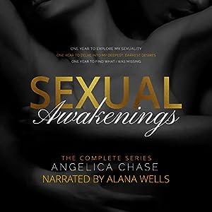 Sexual Awakenings: The Complete Set Audiobook