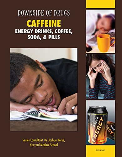 Caffeine: Energy Drinks, Coffee, Soda, & Pills