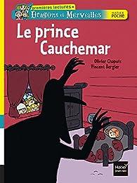Le prince Cauchemar par Olivier Chapuis