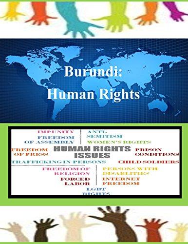 Burundi: Human Rights