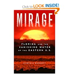 Mirage: Florida and the Vanishing Water of the Eastern U.S.