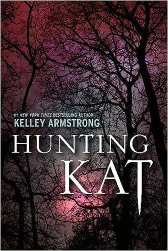 Hunting Kat (Darkest Powers series)