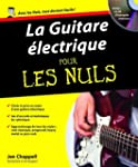Guitare electrique inclus cd -la