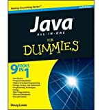 img - for Java All-in-One For Dummies (For Dummies (Computers)) (Paperback) - Common book / textbook / text book