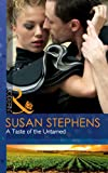 A Taste of the Untamed (Mills & Boon Modern)