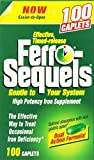 Ferro-Sequels High Potency Iron Supplement caplets, 100-Count