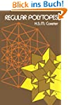 Regular Polytopes (Dover Books on Mat...