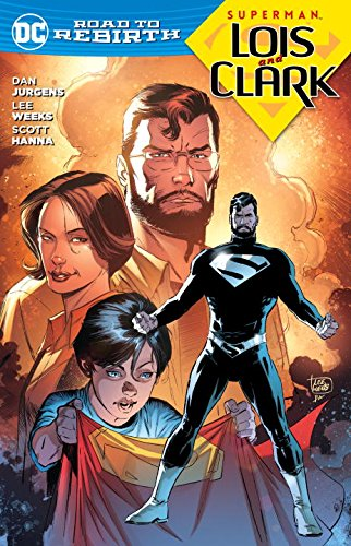 Superman: Lois and Clark