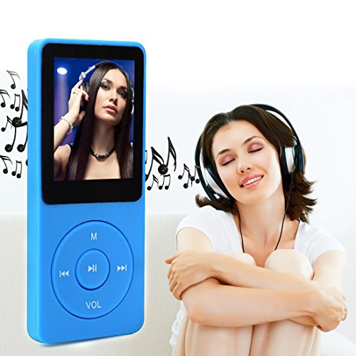Long Lachi Song Mp3 Download V: Lonve Portable 8GB MP3 Player Lossless Sound 70 Hours Long