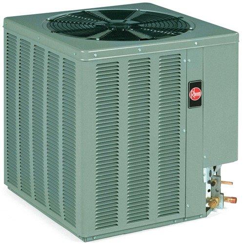 2 Ton Rheem 13 Seer R 410a Air Conditioner Condenser Value