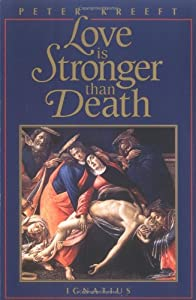 "Cover of ""Love Is Stronger Than Death"""