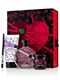 Victoria Secret Tease for Two Kissable Massage Oil, Kissable Massage Lotion and Chocolate Edible Body Icing Gift Set
