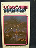 Triplanetary (Lensman Series #1) (Vintage Pyramid SF, N2890) (0515028908) by E. E. Smith