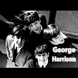 George Harrison Audiobook