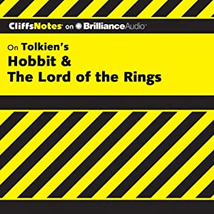 The Hobbit & The Lord of the Rings: CliffsNotes | [Gene B. Hardy]