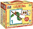 The Very Hungry Catepillar Counting Floor Puzzle