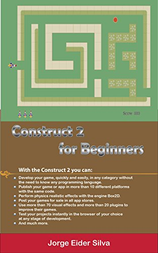 Construct 2 for Beginners (Construct 2 Game Development compare prices)