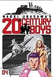Naoki Urasawa's 20th Century Boys, Vol. 4 (1421519232) by Urasawa, Naoki