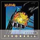 Pyromania (Deluxe Edition)