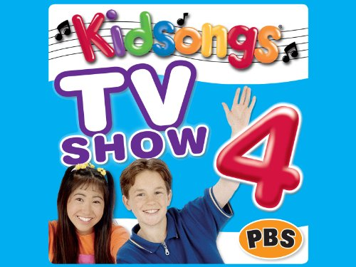 Amazon.com: Kidsongs Season 4: Marilyn Rising, Frat Fuller, Julene