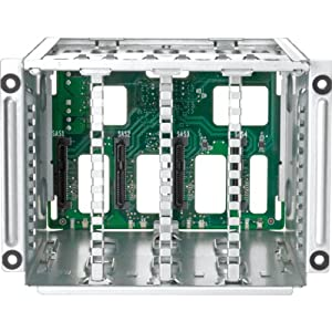HP DL380G6 8SFF Cage Kit