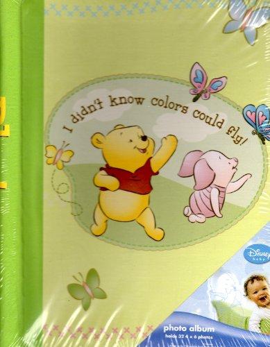 Baby Pooh & Piglet Photo Album - 1