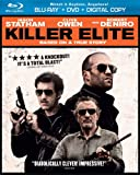 Killer Elite (Blu-ray + DVD +