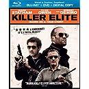 Killer Elite (Blu-ray + DVD + Digital Copy + UltraViolet)