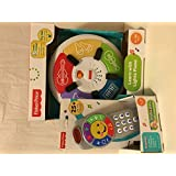 Fisher Price Laugh And Learn Click N Remote AND Fisher Price Learn With Lights Piano