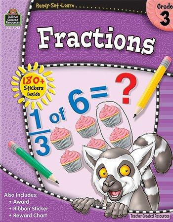 RSL: Fractions (Gr. 3) - 1