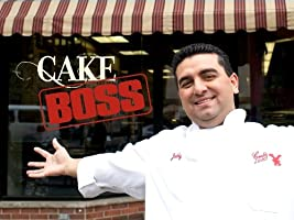 Cake Boss Season 10 [HD]